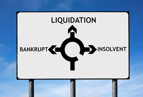 Diritto fallimentare e gestione della crisi d'impresa