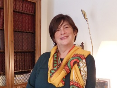 Anna Maria Grilletti