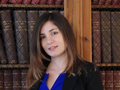 Antonella Patruno