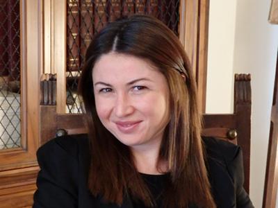 Rossella Ficarella